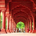 Yeni Delhi, Red Fort